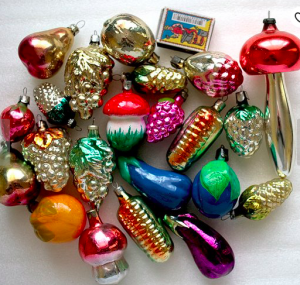 Trending Top 10 Most Collectible And Nostalgic Christmas